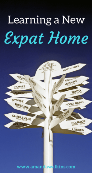 Tips for learning about your new expat home after you arrive.