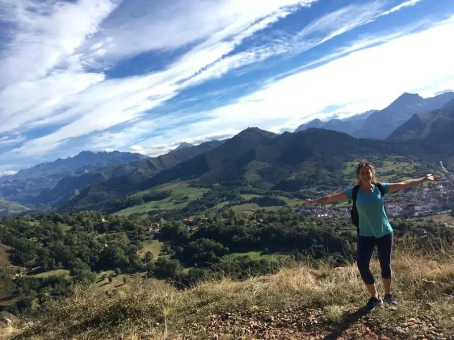 American expat in Spain