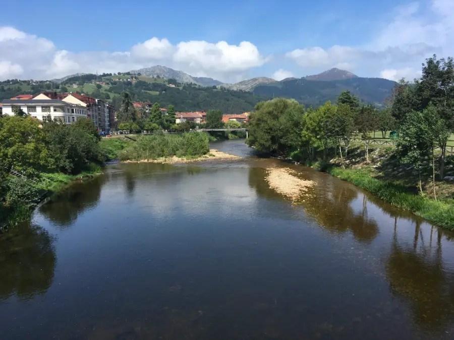Amanda Walkins expat Asturias Spain