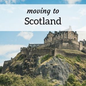 header image for stories about expat life in Scotland