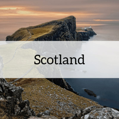 articles about Scotland travel American expat Amanda Walkins