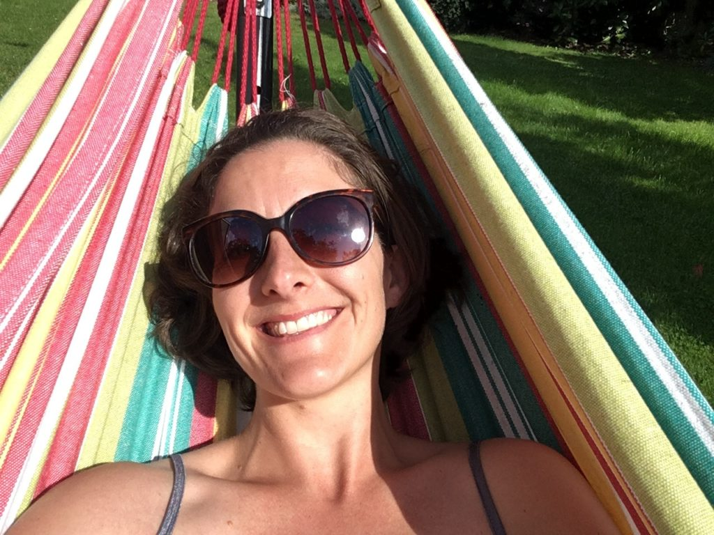 Amanda Walkins expat writer and house sitter