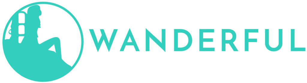 Wanderful author Amanda Walkins