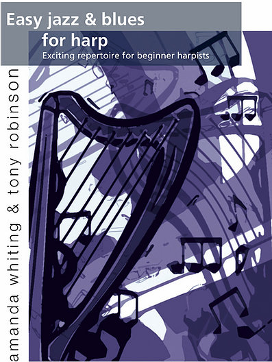 Easy Jazz and Blues For Harp