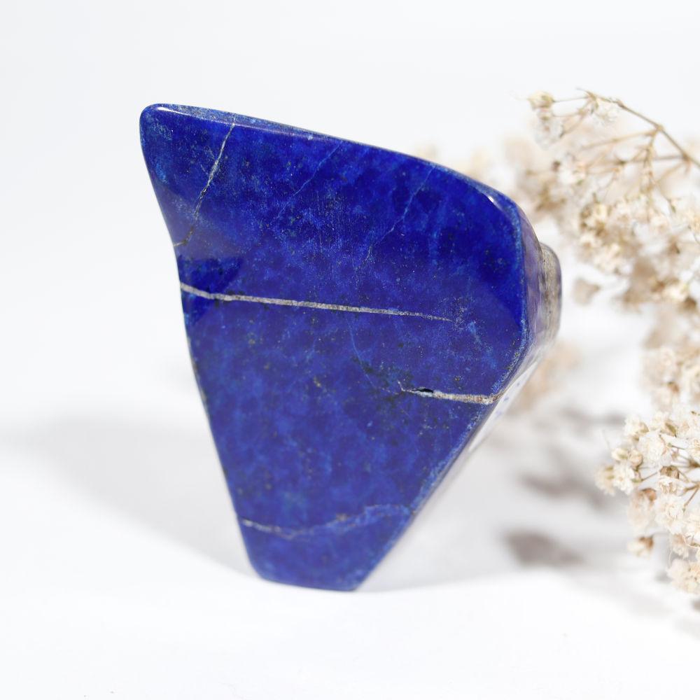 Lapis-lazuli, modèle 2