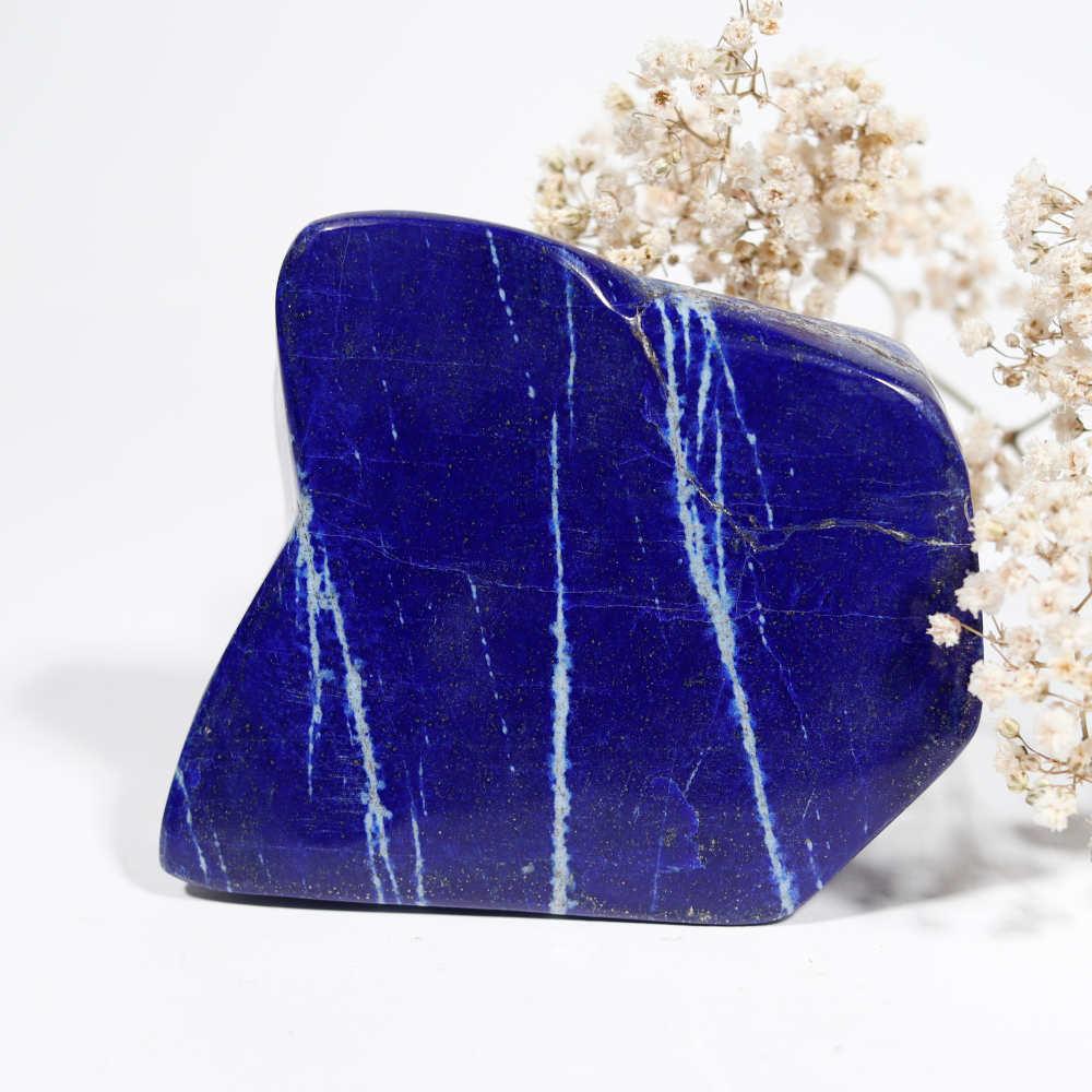 Lapis-lazuli, modèle 4