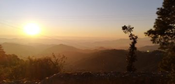 Retreat to Anand Shikhar – Near Shimla