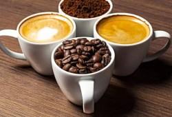 La personalidad según el café que tomamos