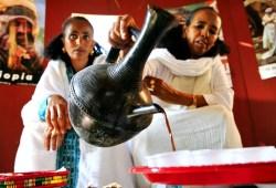 cafe en etiopía