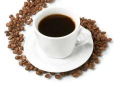 como preparar el café americano