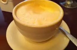 preparación del café cubano