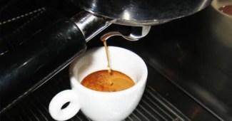 cafe expreso receta italiana
