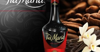 tia maria licor de cafe