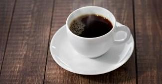Café caraqueño, su receta