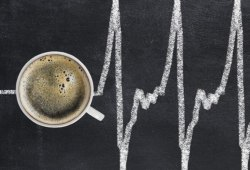 El café y la longevidad