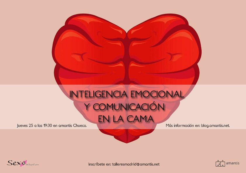 Inteligencia emociona