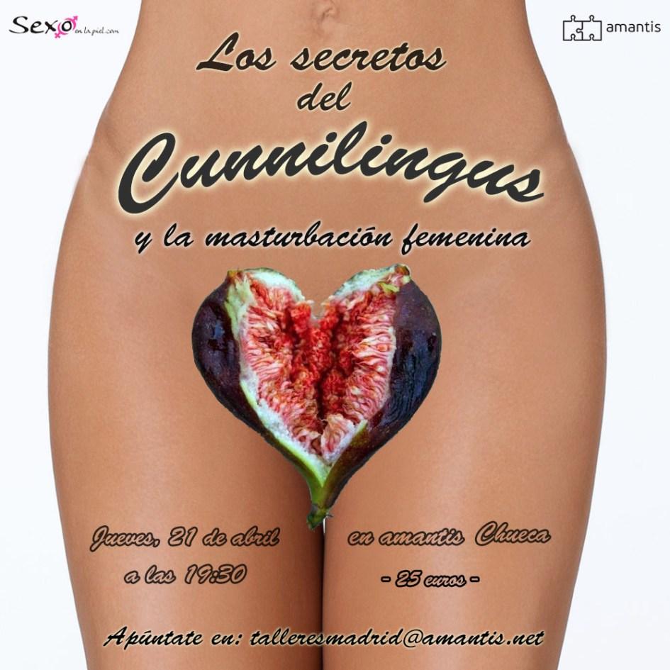 Cunnilingus