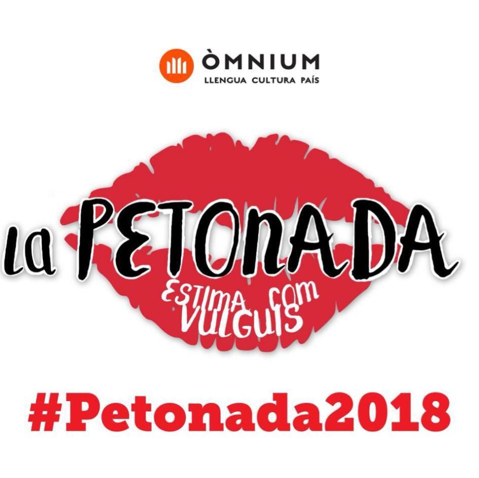 Petonada 2018