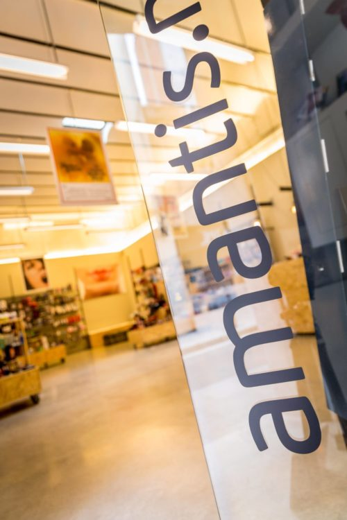tienda erótica amantis Gràcia