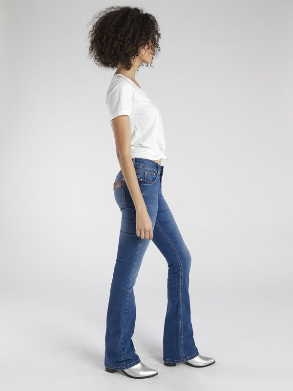 jeans boot cut