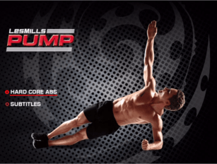 Les Mills PUMP Hard-Core Abs