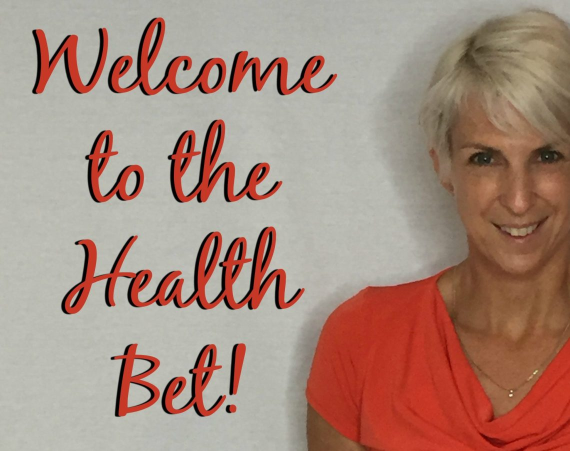 Welcome to the Health Bet