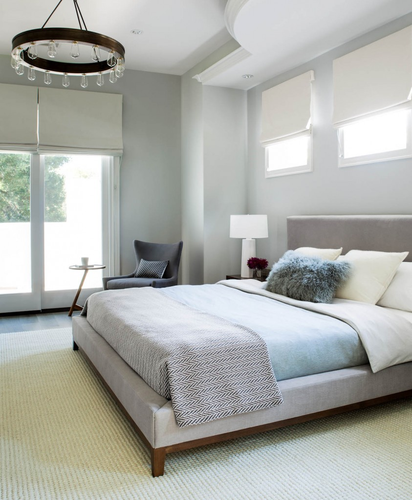 Bedroom Ideas: 51 Modern Design Ideas For Your Bedroom on Minimalist Modern Bedroom Design  id=58745