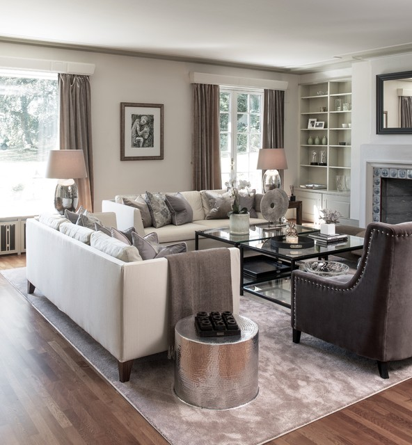 Easy Living Room Ideas Best Smooth Sanded Walnut Wood Dining Table White Painted Solid Flooring