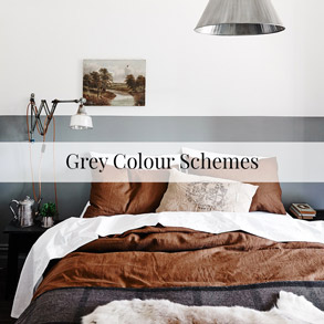 19 Blissful Bedroom Colour Scheme Ideas The LuxPad
