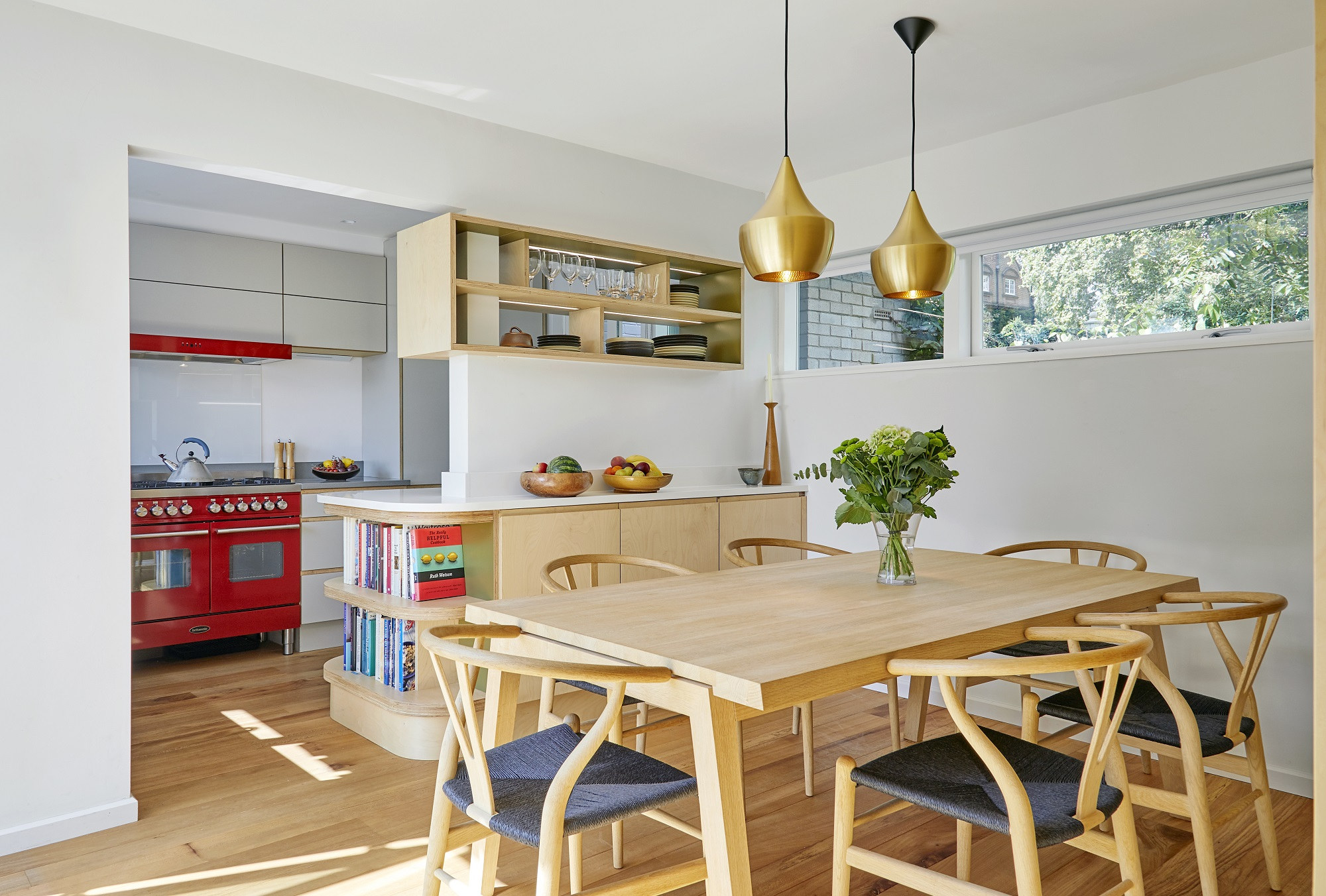 32 stylish dining room ideas to impress your dinner guests - the luxpad