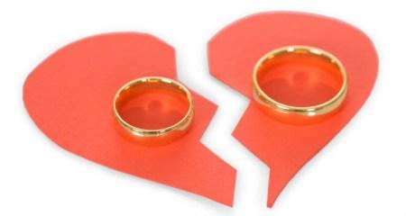 'Happy Valentine's Day. I Want a Divorce.' 'Happy Valentine's Day. I Want a Divorce.' valentines day divorce 700x374