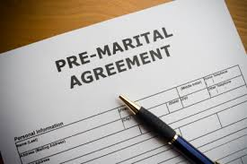prenuptial agreements in Massachusetts Postnuptial Agreements prenup