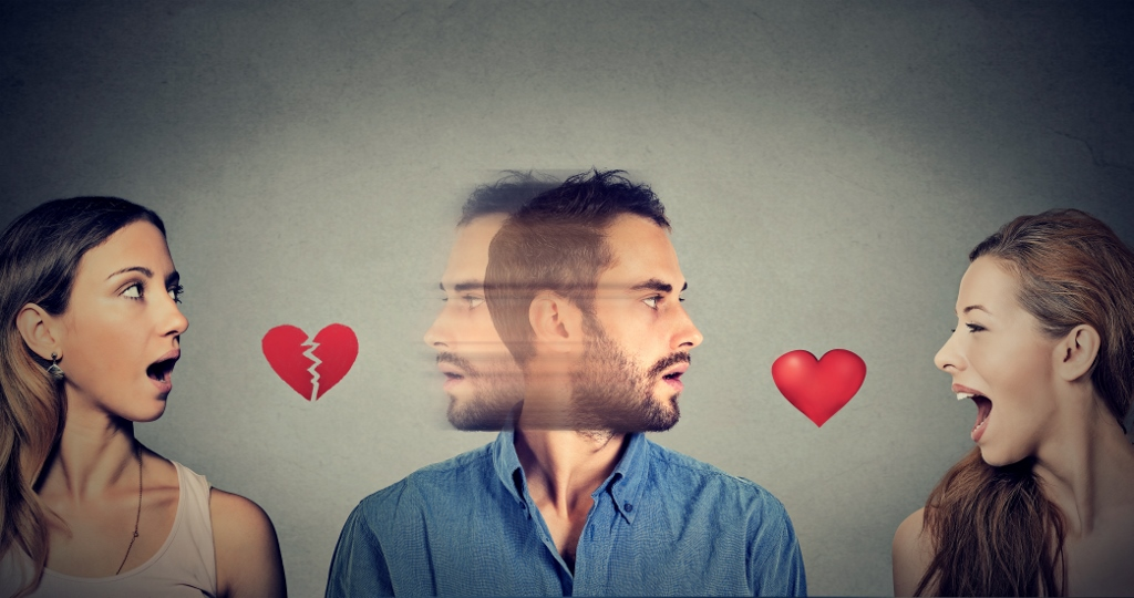 Dating during a pending divorce