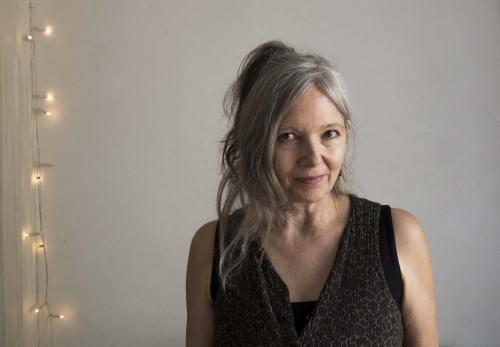 Judy McCaig. Scottish jeweller, painter. Jewekry contemporary. Joyería Barcelona
