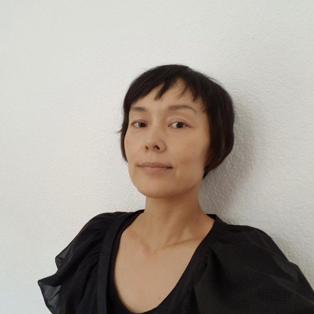 Yumi Kato. Nuf Design. Textile jewelry. Barcelona. Kimonos Fabrics. Joyería textil. Barcelona. Telas Kimonos