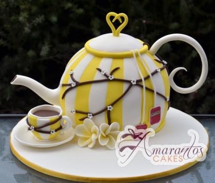 Tea Pot- NC146 1