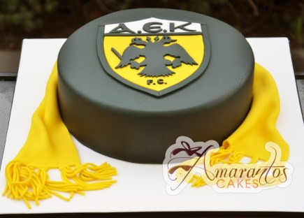 AEK Football Logo- NC186 1