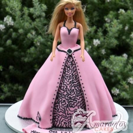 Barbie- NC483
