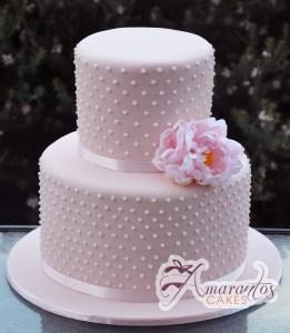 Four Tier Cake -WC209