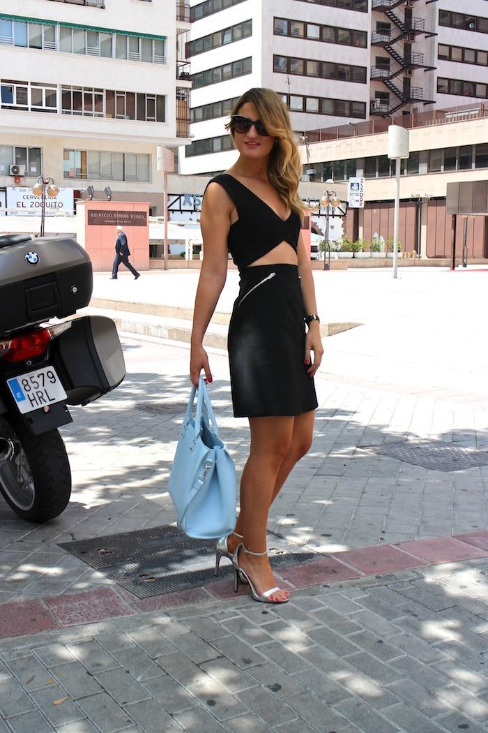 sunglass hut amaras la moda house of sun dolce & gabanna sunnies zara dress 3