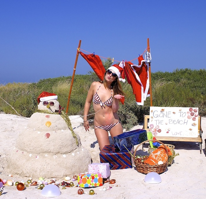 Happy Christmas to all 10 amaras la moda