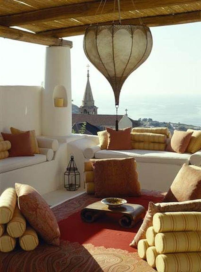 terrazas con estilo amaras la moda. 2