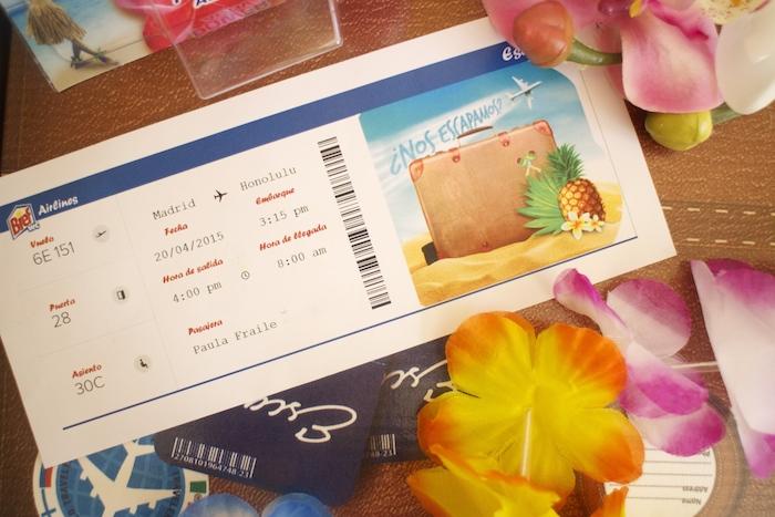 Bref Escapes Hawaii amarás la moda 2