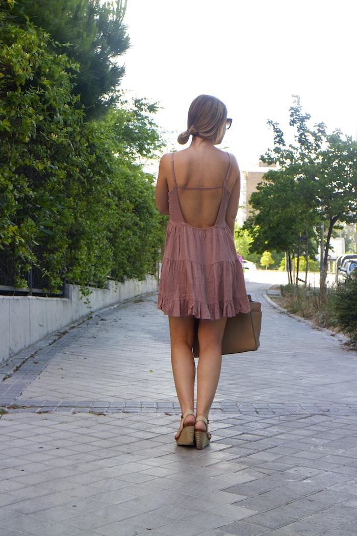 vestido espalda fashion pills amaras la moda 6