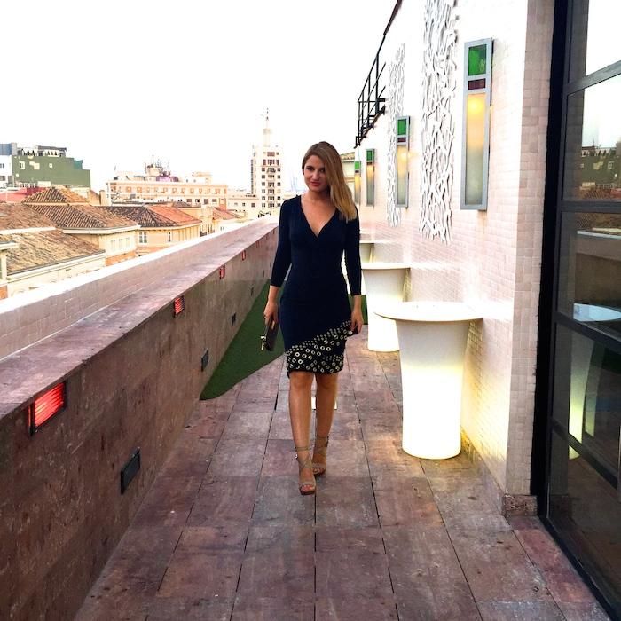 room mate hotels hotel larios malaga amaras la moda michael kors dress 5