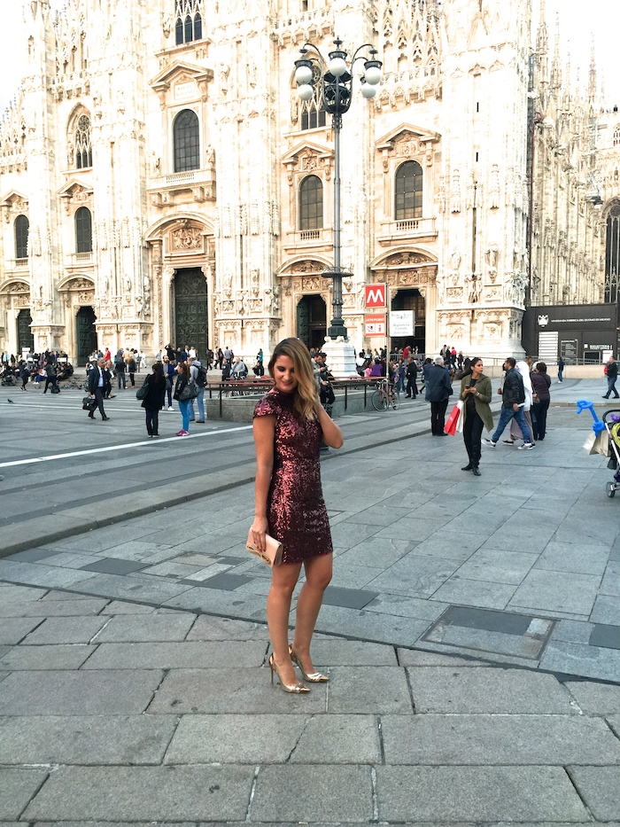 tara jarmon madrid Amarás la moda Huawei Watch Paula Fraile Amarás la moda gianvito rossi8