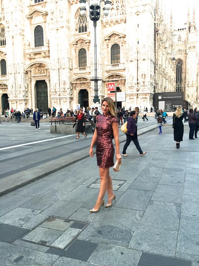 tara jarmon madrid Amarás la moda Huawei Watch Paula Fraile Amarás la moda gianvito rossi9