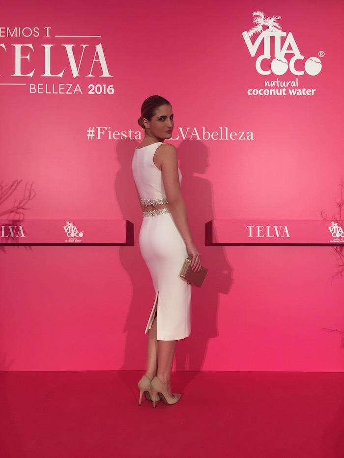Premios Telva belleza Paula Fraile Amaras la moda Etxart and panno4