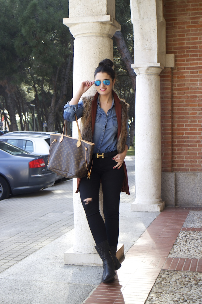 amaras la moda jeans rotos paula fraile shopping bag2