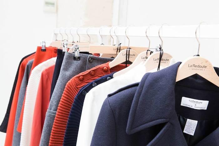 pressday La Redoute Paris Amaras la moda Paula Fraile9